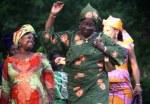 African sisterhood