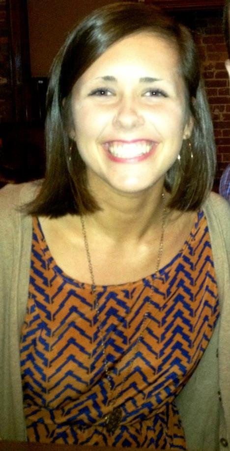 Jill photo